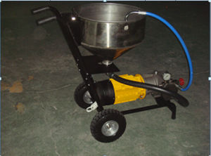 Hyvst Diaphragm Pump Durable Airless Paint Sprayer Spx2200-250h pictures & photos