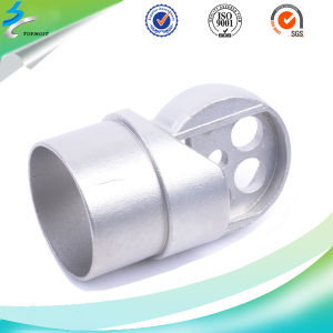 Investment Casting Stainless Steel Connector in CNC Machining Parts pictures & photos