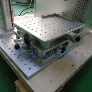 Mini Metal Laser Marking Machine pictures & photos