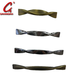 Zinc Alloy Furniture Hardware Cabinet Handle (CH2272) pictures & photos