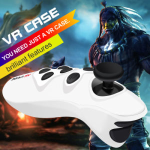 2016 New Vr Gamepad Bluetooth Wireless Remote Controller pictures & photos