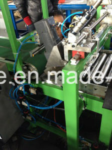 Horizontal Bias Rubber Cutter Machinery for Tyre Cord pictures & photos