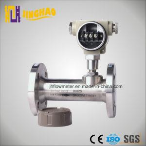 Manufacture Medical Oxygen Flowmeter, Rotary Vane Flow Meter, Natural Gas Flow Meter (JH-LWQ) pictures & photos