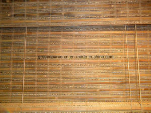 Bamboo Curtains / Bamboo Blinds pictures & photos
