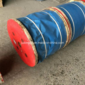 Black Steel Wire Rope /Ungalvanized Steel Wire Rope pictures & photos