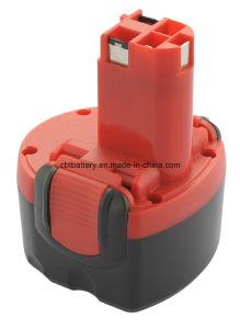 2000mAh Bat100 2 607 335 27226073352722 Cordless Drill Battery for Bosch Bat048