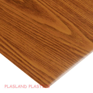 PVC Film for Laminate Plywood pictures & photos
