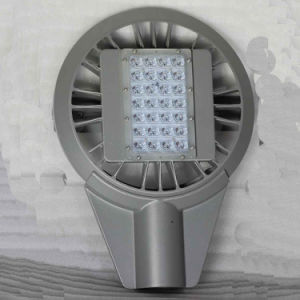 60W Round LED Streetlight LED Road Lamp pictures & photos