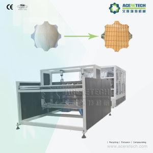 PVC Plastic Glazed Tile Production Line pictures & photos