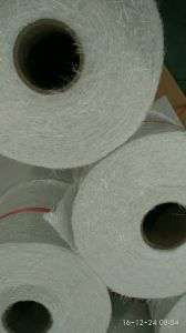 E-Glass Fiberglass Stitched Chopped Strand Mat, Glassfiber Bonded Fabric pictures & photos