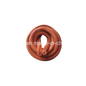 Replacement High Density EPDM Rubber O Ring Oil Seal / U Shape Rubber Seal Gasket pictures & photos
