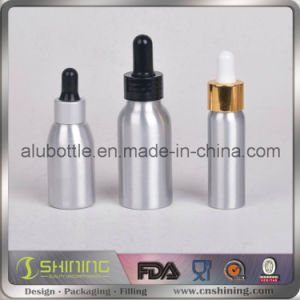 Aluminum Dropper Bottle Smoke Oil Bottle
