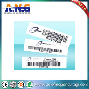 UHF RFID Barcode Labeling Tags for Product Labels and Promotional Labels pictures & photos
