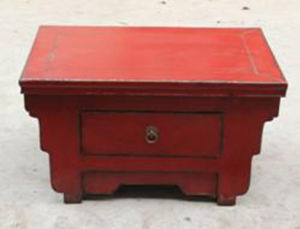 Chinese Antique Furniture Small Table pictures & photos
