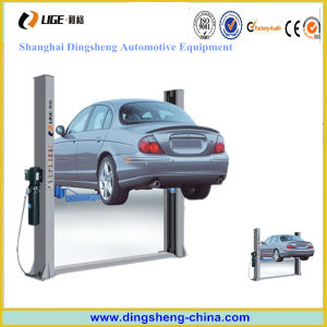 Car Workshop Post Wheel Alignment Car Lift