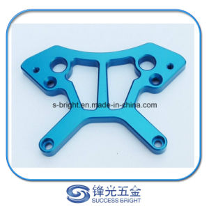 Spare Parts and CNC Precision Processing Aluminum Turned and Milling Machining Parts pictures & photos