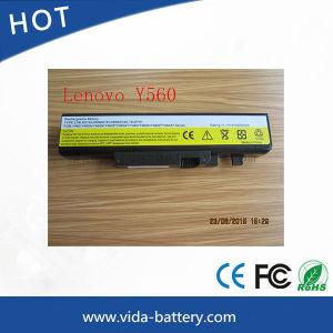 Hot Sale Wholesale Rechargeable Laptop Battery for Lenovo Y560 Y460 Y460A Y560A Y450 Y550 B560 pictures & photos