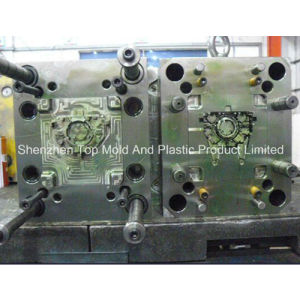 China Manufacturer of Mold