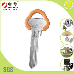 Padlock with Key Blank From Made in China pictures & photos