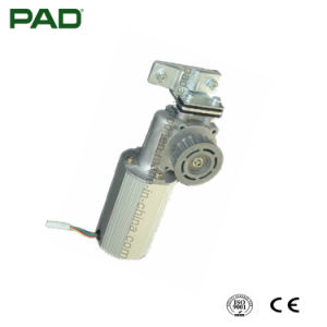 Pad Motor with Germany Technology for Automated Sliding Door pictures & photos