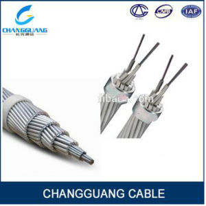 Opgw Electric Wires Cables 24 Core Fiber Optic Cable pictures & photos