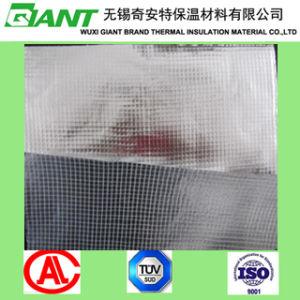 3*3 Aluminum Fiberglass Mesh Cloth/5*5 Reinforced Fiber Glass pictures & photos