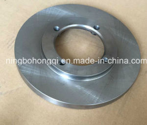 Auto Chassis Parts Brake Disk for Toyotacar 43512-Bz020 pictures & photos