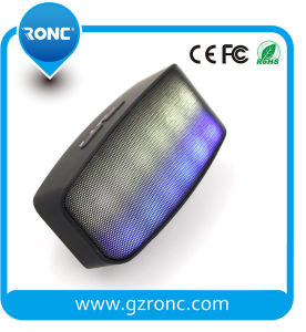 Factory Wholesale Portable Mini Bluetooth Speaker for Smartphone pictures & photos