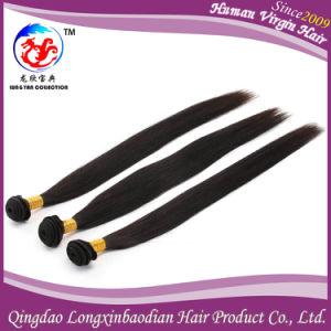 High Quality Indian Virgin Remy Hair Human Hair Extension (HSTI-A120)