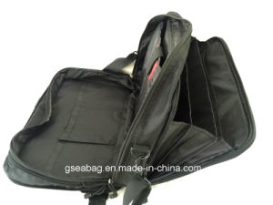 Laptop Notedbook Carry Bag Fashion Multi-Function Vintage Handbag Briefcase (GB#40008) pictures & photos