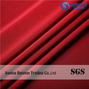 Polyester Lycra Mesh Fabric, 4 Way Stretch Micro-Fiber Fabric, Breathable Sportwear Mesh Fabric, Good Stretch for Swimwear pictures & photos