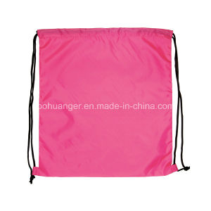 Hot Promotion Cheap Price Simple Style Ecofriendly Drawstring Bag for Sport