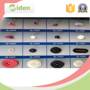 Buttons with Feet Neck Designs of Kurtis with Buttons Plastic Button pictures & photos