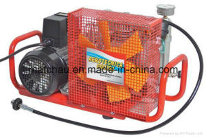 300 Bar Breathing Marine Air Compressors for Diving Center pictures & photos