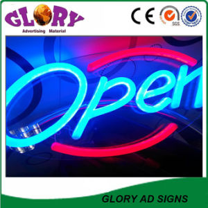 LED Open Neon Sign Neon Flex pictures & photos