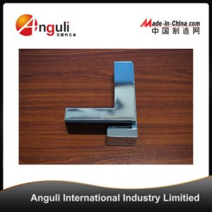 High Quality Wall Mounted Glass Clamp/Glass Shelf Clamp/F Clamp pictures & photos