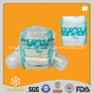 Printed Adult Baby Diaper Products for Baby pictures & photos