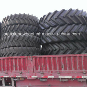 (520/85r42 520/70r38 620/70r42) Radial Agricultural Farm Tractor Tire pictures & photos