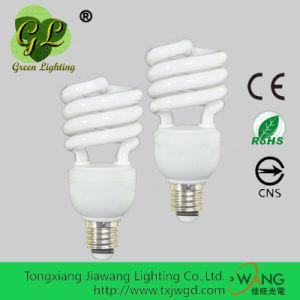 23W 25W Whalf Spiral Energy Saving Light