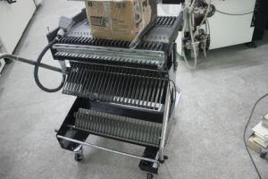 Juki Feeder Cart pictures & photos