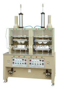 Bra Sponge Cup Molding Machine pictures & photos