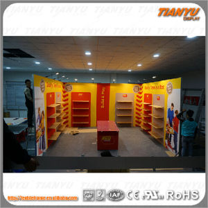 Fast and Easy Assemble Tradeshow Booth for Exhibition or Promotion pictures & photos