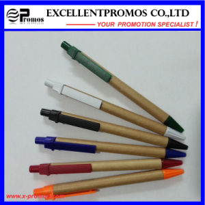 All Sizes of New Design Recycled Paper Pen (EP-P8283) pictures & photos