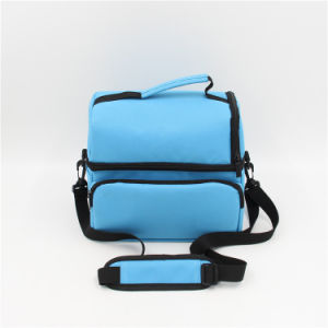 Hot Selling Shoulder Cooler Bag pictures & photos