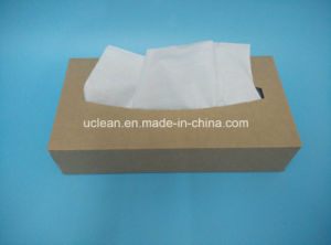 90sheets Box Facial Tissue Virgin Material pictures & photos