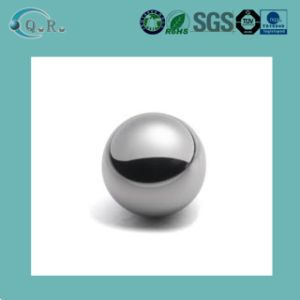 25.4mm AISI 52100 Chrome Steel Ball