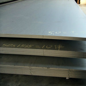 300 Series Stainless Steel Plate / Sheet 0.3mm-200mm pictures & photos