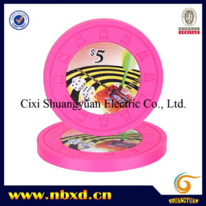 9.5g M Sticker Chip (SY-C14) pictures & photos
