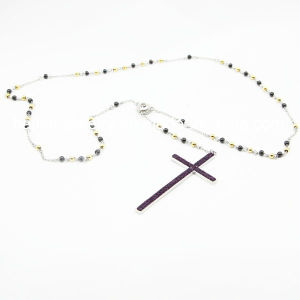 Fashion Stainless Steel Cross Jewelry for Decoration pictures & photos