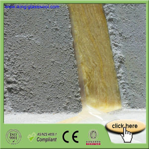 Exterior Wall Panel Glass Wool Board pictures & photos